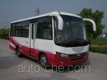 友谊牌ZGT6668NS型城市客车