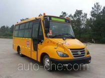 友谊牌ZGT6690DVY型幼儿专用校车