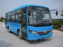 友谊牌ZGT6718DS型城市客车