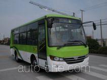 友谊牌ZGT6718DS1型城市客车