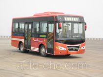 友谊牌ZGT6739DS型城市客车