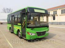 友谊牌ZGT6739DV型城市客车