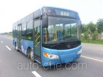 友谊牌ZGT6760DHV型城市客车