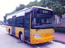 友谊牌ZGT6760NHV型城市客车