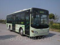 Youyi ZGT6862DHV city bus
