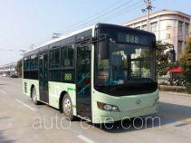 友谊牌ZGT6862NHV型城市客车