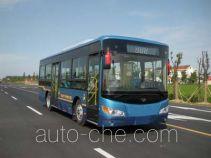 友谊牌ZGT6910NHV型城市客车