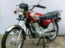 Zhenghao CG  ZH125C motorcycle