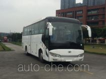 宏远牌ZH6118HN5型客车