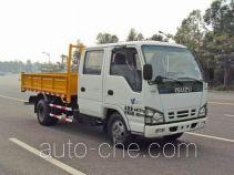 Luzhiyou ZHF3042 dump truck