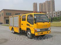 Luzhiyou ZHF5070XXH автомобиль технической помощи