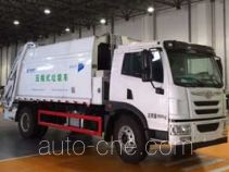 Hailong Jite ZHL5160ZYSAE5 garbage compactor truck