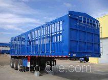 Xinjun ZHY9402CCY stake trailer
