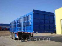 Xinjun ZHY9403CCY stake trailer