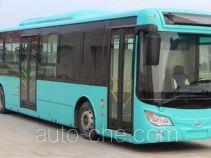 Yuexi ZJC6120UBEV электрический городской автобус