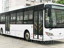悦西牌ZJC6122UBEV型纯电动城市客车
