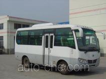 Yuexi ZJC6601EQ6 универсальный автомобиль