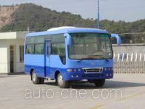 Yuexi ZJC6602HN2 универсальный автомобиль