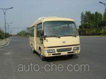 悦西牌ZJC6608JXL型客车