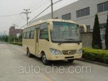 悦西牌ZJC6660EQ6型客车
