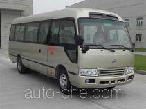 Yuexi ZJC6700JBEV электрический автобус