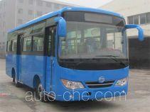 Yuexi ZJC6710UHFT4 городской автобус