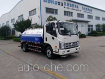 Chenhe ZJH5070GSS sprinkler machine (water tank truck)