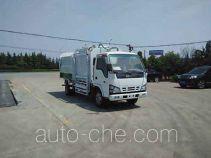 Chenhe ZJH5070ZZZ self-loading garbage truck