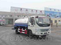 Chenhe ZJH5080GSS sprinkler machine (water tank truck)