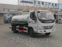 Chenhe ZJH5080GXE suction truck
