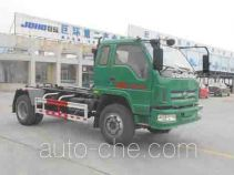 Chenhe ZJH5120ZXX detachable body garbage truck