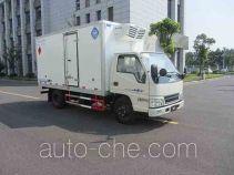 Feiqiu ZJL5042XYYB5 medical waste truck