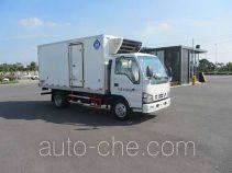 飞球牌ZJL5043XLCD5型冷藏车