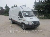 Feiqiu ZJL5044XLCB4 refrigerated truck