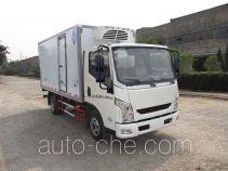 飞球牌ZJL5046XLCA4型冷藏车