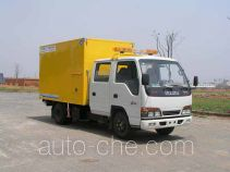 Feiqiu ZJL5053XDY power supply truck