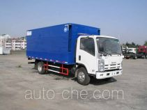 Feiqiu ZJL5090TGC engineering works vehicle