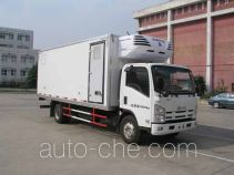 Feiqiu ZJL5100XQM poultry vaccine transport truck