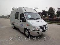 Aosai ZJT5042XJE monitoring vehicle