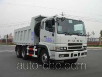 CIMC mining dump truck