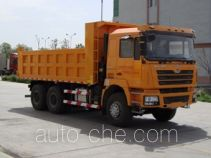 CIMC ZJV3252ZZXXJ38 dump truck