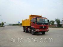 中集牌ZJV3254HJBJB型自卸车