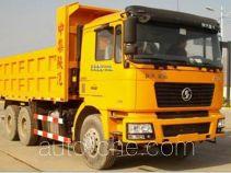CIMC ZJV3255XA381 dump truck