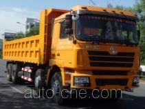 中集牌ZJV3310ZZXXJ型自卸车