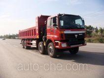 CIMC ZJV3311HJBJB dump truck