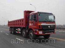 中集牌ZJV3311RJ47型自卸汽车