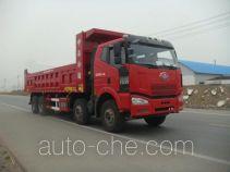 中集牌ZJV3316HJCAC型自卸汽车