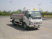 CIMC ZJV5062GJYSD fuel tank truck