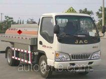 CIMC ZJV5063GJYSD топливная автоцистерна