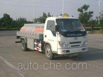 CIMC ZJV5070GJYSD fuel tank truck
